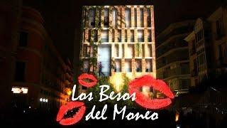 Download Los Besos del Moneo - Building Projection in Murcia Video