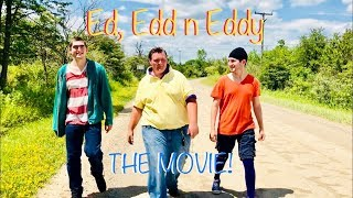 Download Ed Edd n Eddy The Movie Live Action Fan Film Video