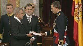 Download Proclamación de Felipe VI Video