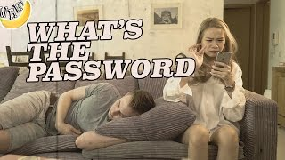 Download What's the password of his phone? Video