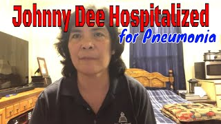 Download Johnny Dee Hospitalized for Pneumonia and Needs Your Help Video