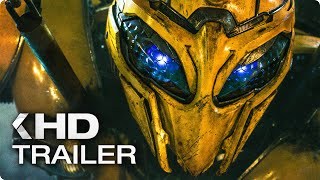 Download BUMBLEBEE Trailer (2018) Transformers Video