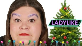 Download Women Try Ombré Eyebrows • Ladylike Video