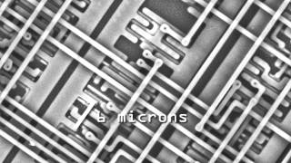 Download Zoom Into a Microchip Video