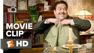 Download Fantastic Beasts and Where to Find Them Movie CLIP - Strudel (2016) - Eddie Redmayne Movie Video
