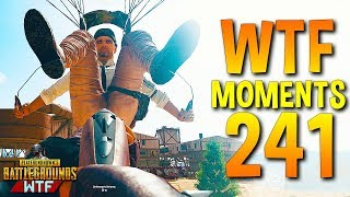 Download PUBG Daily Funny WTF Moments Highlights Ep 241 Video