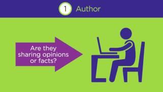Download Evaluating Websites Video