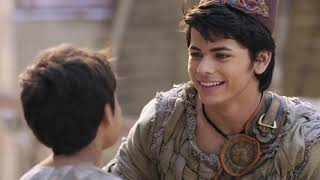 Download ALADDIN Mipcom Video