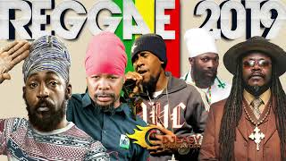 Download New Reggae Mix (Feb 2019) Jah Cure,Busy Signal,Capleton,Lutan Fyah,Luciano,Turbulence,Alaine & More Video