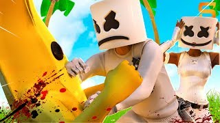 Download MARSHMELLO & PEELY FIGHT over a GIRL..... Video