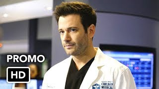 Download Chicago Med 3x13 Promo ″Best Laid Plans″ (HD) Video
