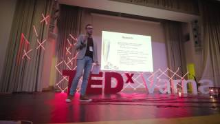 Download Psychedelics: effects on the human brain and physiology | Simeon Keremedchiev | TEDxVarna Video