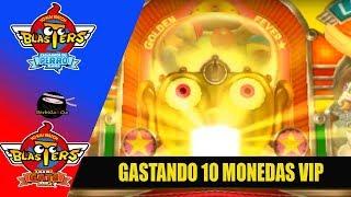 Download Gastando 10 monedas VIP en la expendekai VIP | Yo-kai watch blasters Video