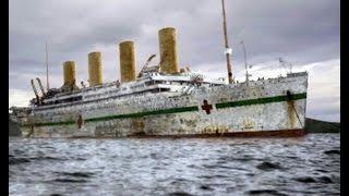 Download Titanic & Britannic Sleeping Sun Video