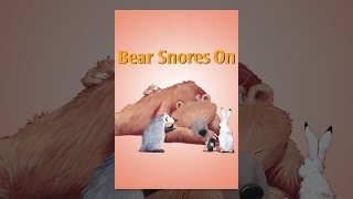 Download Bear Snores On Video