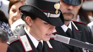 Download Giuramento Carabinieri 2016 - Roma - Parte 2/5 Video