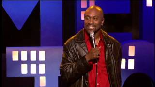 Download Tony Woods (stand up comedy) Video