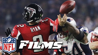 Download Patriots Unbelievable Comeback in Super Bowl LI to Beat the Falcons | NFL Turning Point Video
