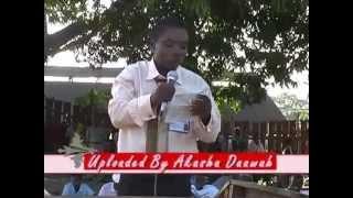 Download DEBATE TZ NANI KAMPA PAULO UTUME (A) Video