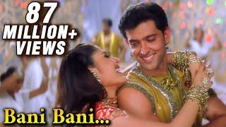 Download Bani Bani - Main Prem Ki Diwani Hoon - Kareena Kapoor, Hrithik Roshan & Abhishek Bachchan Video