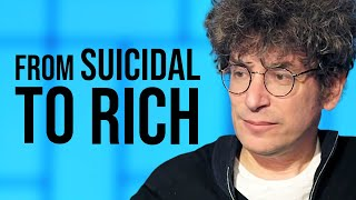 Download 4 Things to Do Everyday If You Want to Be Happy, Healthy & Wealthy | James Altucher on Impact Theory Video