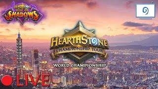 Download [LIVE] Hearthstone World Championship 2019 | Day 2 Group Stage C D Video