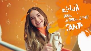 Download FANTA - Fabryka Śmiechu   Kinga Sawczuk Video