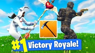 Download I WON FORTNITE With *NO WEAPONS*! Video