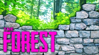 Download SUPER FORT (The Forest, Ep.15) Video
