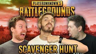 Download Free For All Scavenger Hunt | PlayerUnknown's Battlegrounds Video