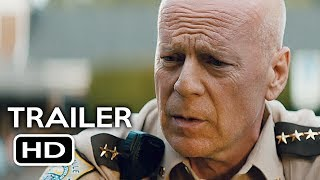 Download First Kill Official Trailer #1 (2017) Bruce Willis, Hayden Christensen Thriller Movie HD Video