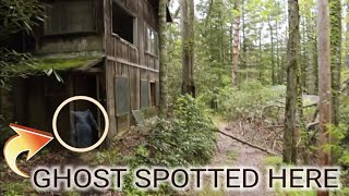 Download WE FOUND A REAL GHOST TOWN (ABANDONED IN THE WOODS) Video