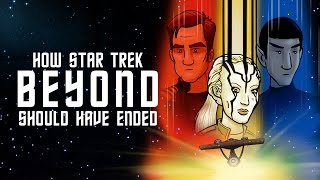 Download How Star Trek Beyond Should Have Ended Video