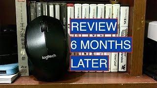Download Logitech Silent Plus M330 Wireless Mouse Review: 6 Months Later! Video