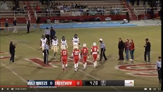 Download Gulf Breeze at Crestview - November 10, 2017 Video