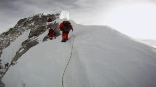 Download The cost of climbing Mt. Everest Video