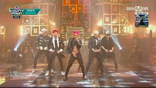 Download BIGBANG - '뱅뱅뱅 (BANG BANG BANG)' 0604 M COUNTDOWN Video