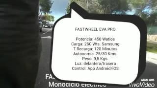 Download FASTWHEEL EVA PRO -Promoción Video