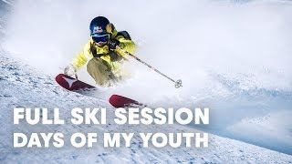 Download Full Resort Segment from ″Days of My Youth″ Video
