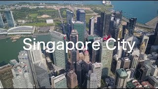 Download City of Singapore - 2018 Video