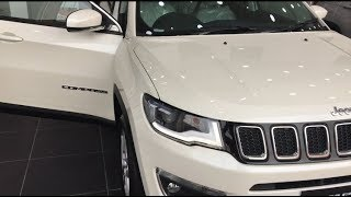 Download jeep compass full video 2017 real review Video