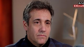 Download Michael Cohen speaks out after his sentencing: 'I have my freedom back' Video