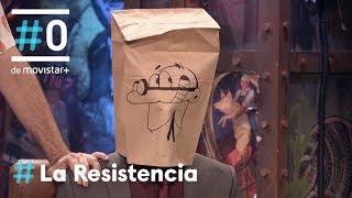 Download LA RESISTENCIA - La entrevista sorpresa de Quequé vol. VI | #LaResistencia 21.06.2018 Video
