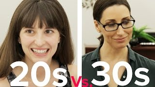 Download Dating: 20s Vs. 30s Video