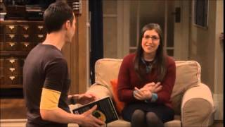 Download The Big Bang Theory - MaJim Bloopers (Mayim and Jim) Video