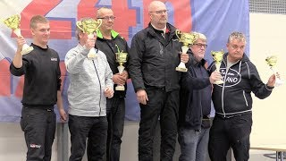 Download Jari-Pekka rallin palkintojen jako Heinola 2018 Video