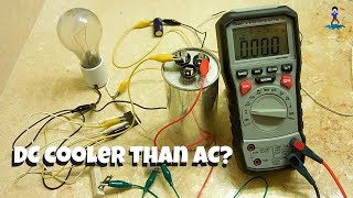 Download DC Cooler Than AC? (RMS to DC) Video