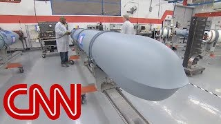 Download Inside a Tomahawk missile factory Video
