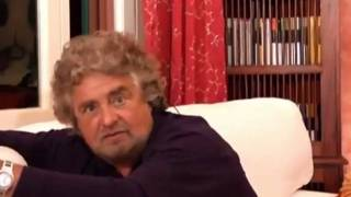 Download Beppe Grillo a SkyTG24 - 22/06/2010 Video