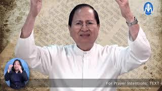 Download Salita ng Diyos, Salita ng Buhay - May 19, 2019 Video
